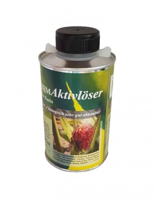 Abbeitzer bio - ökologischer Abbeizer Holzabbeizer