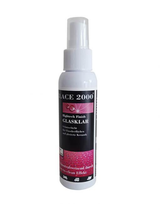 100mlglasklar 510x652 - Nanoversiegelung – Uniglace 2000 GLASKLAR, 100 ml