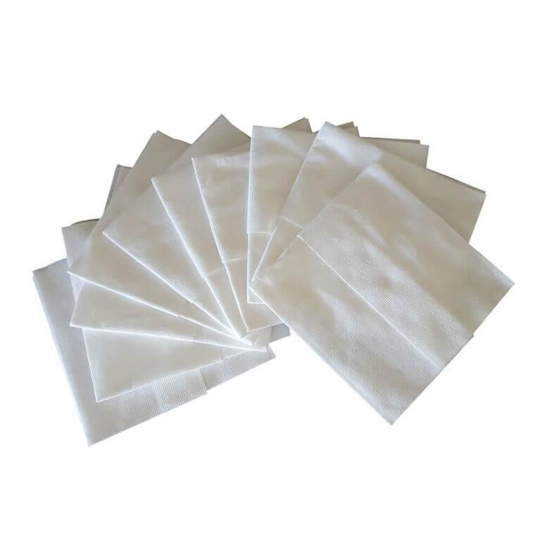 uniglacetuecher 768x768 - UNIGLACE 2000 Auftragstücher im 5-er Pack
