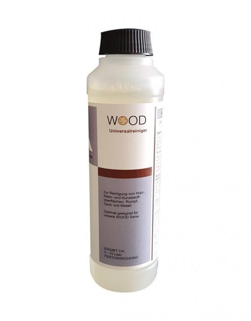 wood universalreiniger 510x652 - Wood Universalreiniger (Konzentrat) - 0,25 Ltr