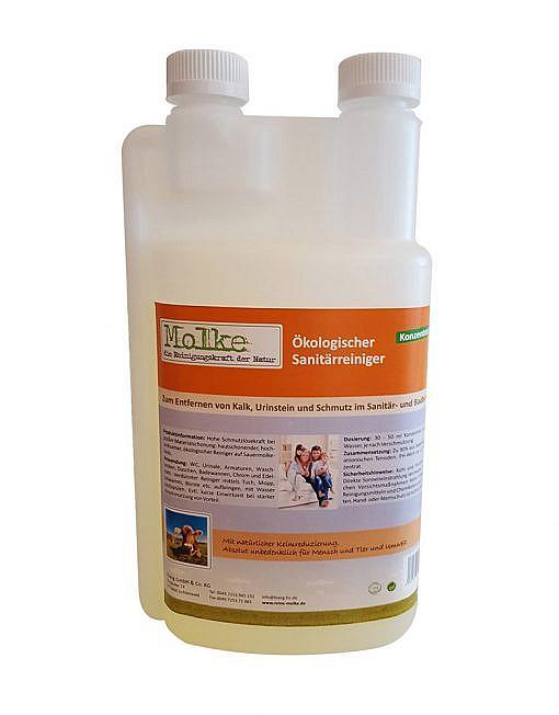 Molkereiniger - Reinigerkonzentrat - bio - ökologisch