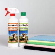 Ökologischer PutzBulle molke-Reiniger Sauermolke